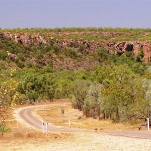 Tablelands Highway