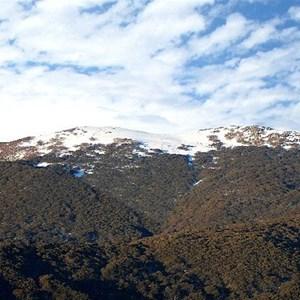 Mount Stirling