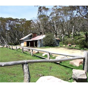 Vic High Country