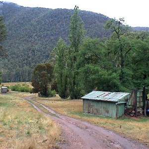 High Country - Woods Point to Porepunkah