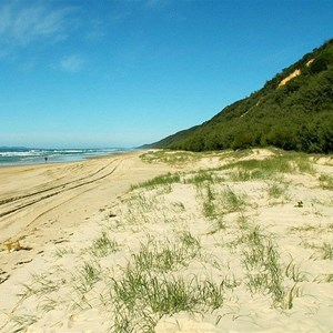 Cooloola Coast