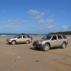 Nanthau Beach