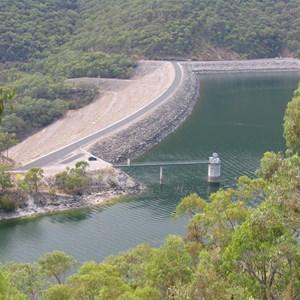 Talbingo Reservoir