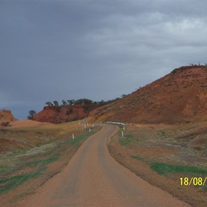Lillyvale Hills