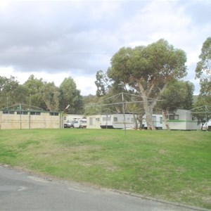 Crystal Brook Caravan Park
