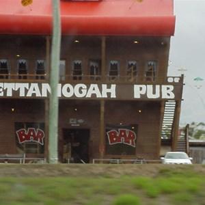Ettamogah Pub Qld