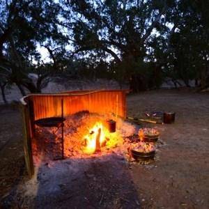 Trilby Camp