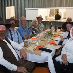 NSW - AGM BOURKE MUSTER 1