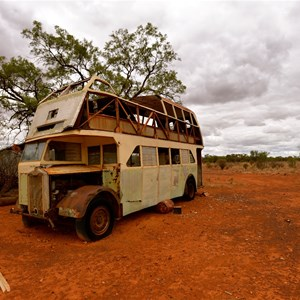 The Old Bus