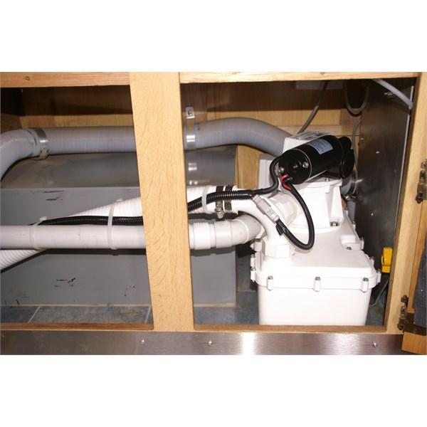 Sealand J Series Vacuum Generator