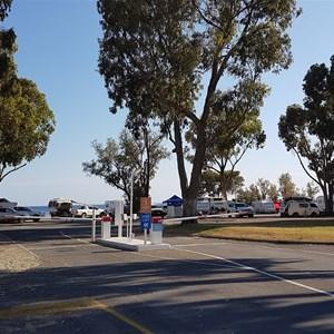 Foreshore Tourist Park