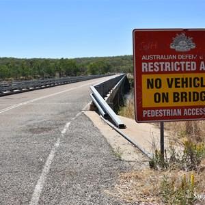 Bradshaw Bridge