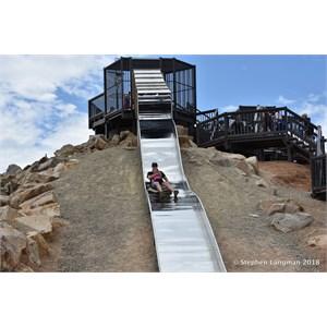 St Kilda Adventure Playground