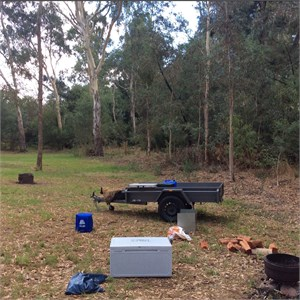 Gentle Annie Camping Reserve
