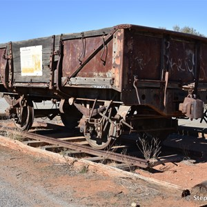 Battle of Broken Hill Ambush Site