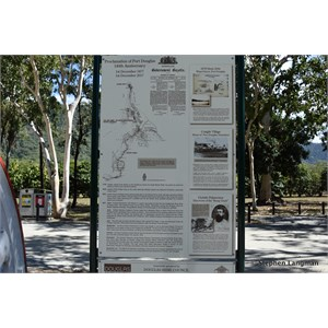 Pioneers of Port Douglas Memorial