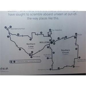 Both circuit Mud Map
