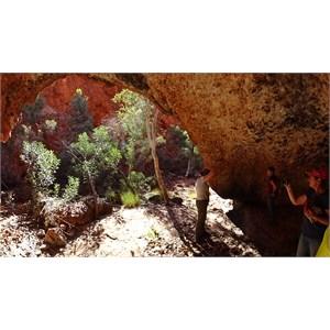 Black Pool Cavern