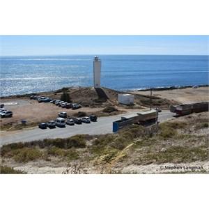 Cape Jervis Lookout