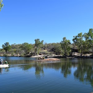 Manning River Crossing