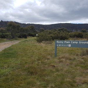 Rocky Plains Campground