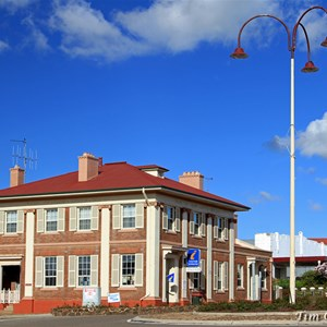 Visitor Information Centre, Crookwell NSW