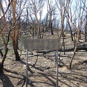 Aftermath of Jan 2020 bushfire