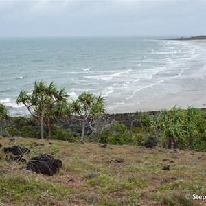 Narau Beach