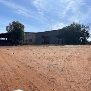 Desert Gold Farm