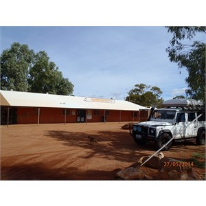 Warakurna Roadhouse