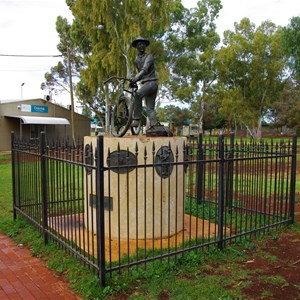 Laverton