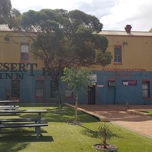 Desert Inn Hotel - Laverton