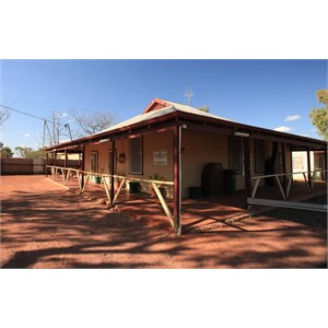Laverton Outback Gallery