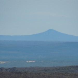 Mt Drummond
