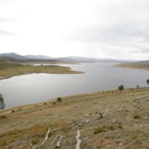 Reservoir at 16% April 16 2016!
