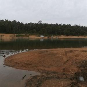 Lake Brockman