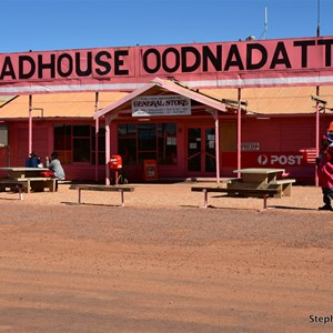 Pink Roadhouse