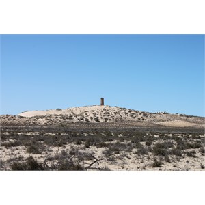 Old Point Cloates Lighthouse (Ruins)