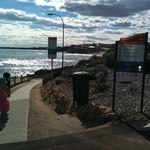 Waterman Beach South