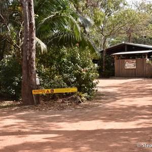 Punsand Bay Camping Resort