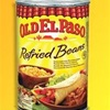 Refried beans