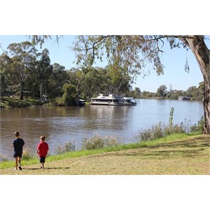 Murray River, Mildura